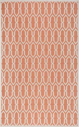 Rugs USA Outdoor AV01D Petite Castle Tellis