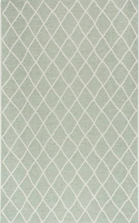 Rugs USA Outdoor AV02C Lattice