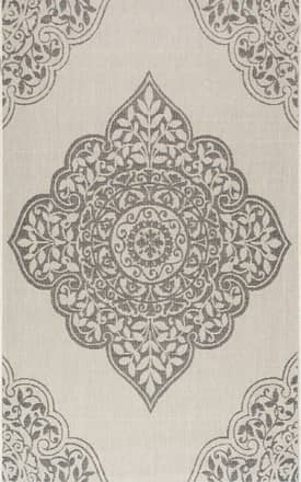 Rugs USA Medallion Outdoor AV04A