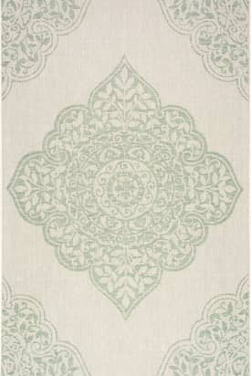 Rugs USA Medallion Outdoor AV04C