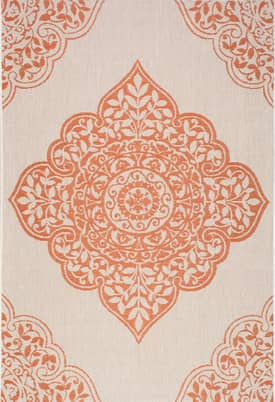 Rugs USA Medallion Outdoor AV04D