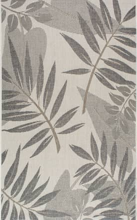 Rugs USA Outdoor AV05A Modern Leaves