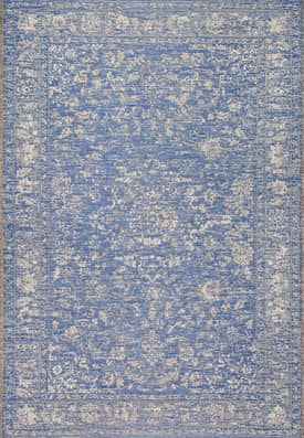 Rugs USA AV08 Hidden Garden Floral Outdoor