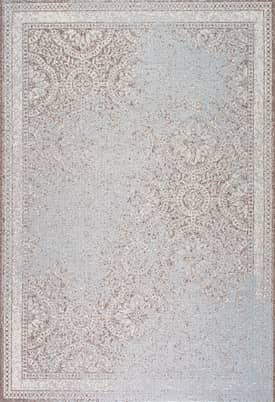 Rugs USA AV10 Fading Floral Fortuna Outdoor