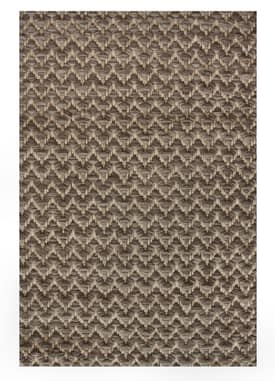 Rugs USA Herringbone Tweed Chevron