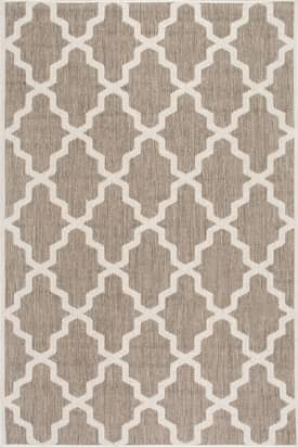 Rugs USA Outdoor Moroccan Trellis