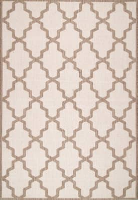 Rugs USA Outdoor Moroccan Trellis DN06