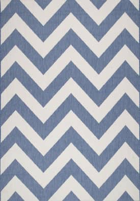 Rugs USA Outdoor Chevron DN07