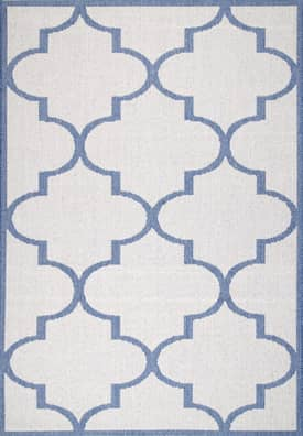 Rugs USA Outdoor Moroccan Lattice DN08