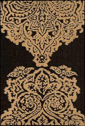 Rugs USA Outdoor DN16 Henna Design