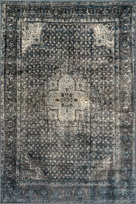 Rugs USA TC02 Vintage Castle Medallion