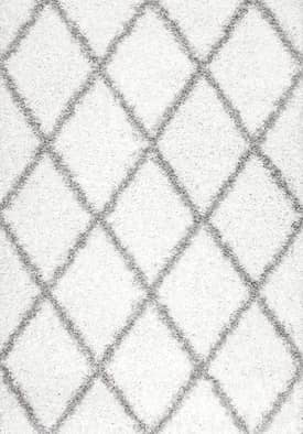 Rugs USA Easy Shag EZ04 Lattice