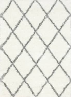 Rugs USA Diamond Shag