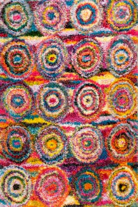 Rugs USA Abstract Circles XL02