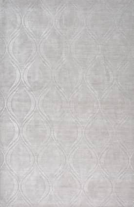 Rugs USA CS02 Carved Teardrops