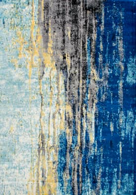 Rugs USA BD04 Abstract Waterfall