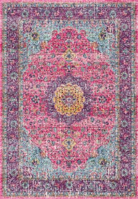 Rugs USA BD07 Distressed Persian