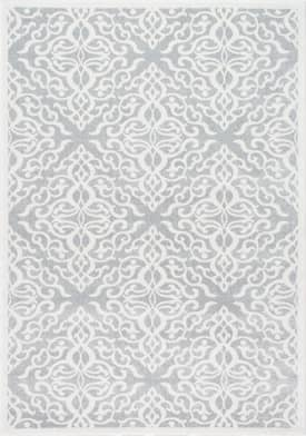 Rugs USA BD11 Wrought Iron Trellis