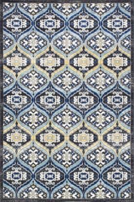 Rugs USA Ornamental Trellis BD14