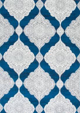Rugs USA Medallion Trellis BD18