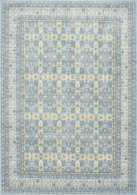 Rugs USA Flower Pattern BD25