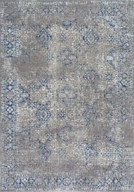 Rugs USA BD27 Hazy Mysterious Tarnish