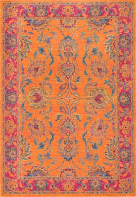 Rugs USA BD31 Claire Floret Damask