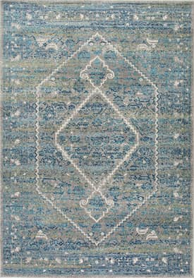 Rugs USA BD33 Bridget Diamond Medallion
