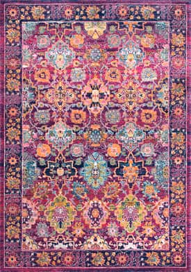 Rugs USA Mardin Regal Clover Damask BD41