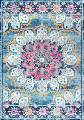 Rugs USA BD59 Withered Bloom In Bouquet