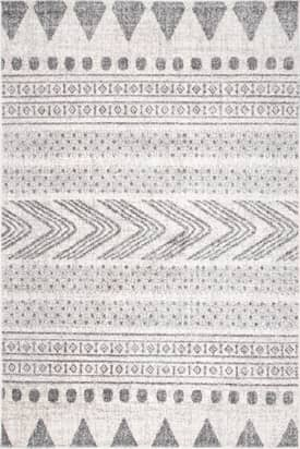 Rugs USA BD71 Henna Tribal Bands