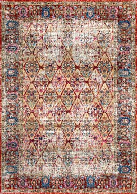 Rugs USA Mosaic Windows DN01
