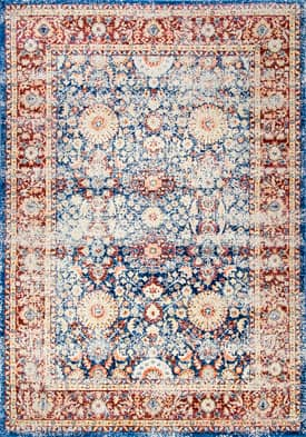 Rugs USA DN07 Faded Floral