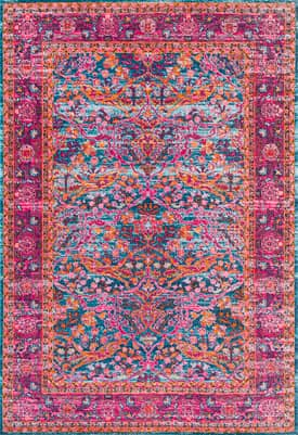 Rugs USA SW05 Withered Floral Ivies