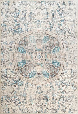 Rugs USA SW09 Floral Encompass Mandala