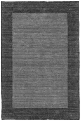 Rugs USA Solid Border
