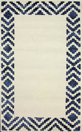 Rugs USA Chevron Border