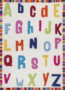 Rugs USA Educational Letters