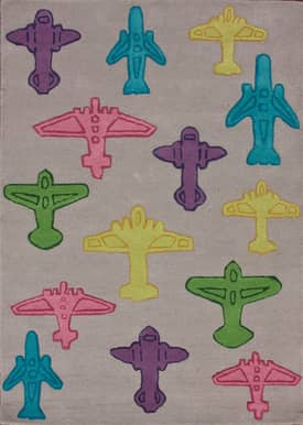 Rugs USA Airplanes