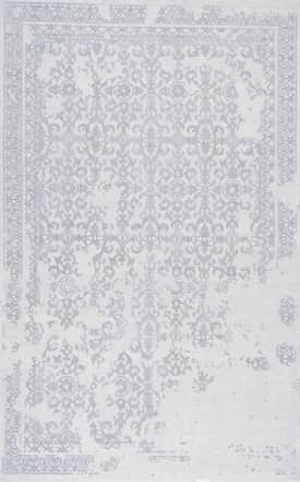 Rugs USA Vintage Damask Wool Tufted FX03