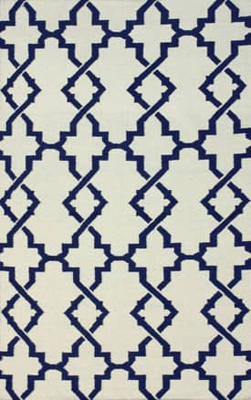 Rugs USA Trellis RE17 Flatwoven