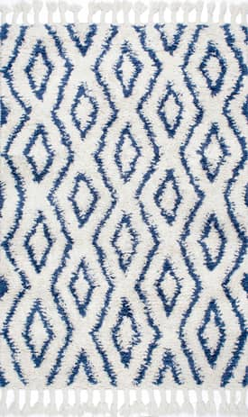 Rugs USA Moroccan Diamonds Shag