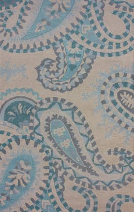 Rugs USA Paisley VE02