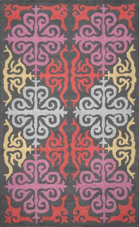 Rugs USA Damask VE17
