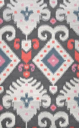 Rugs USA Ikat VE18
