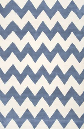 Rugs USA VE29 Wide Chevron