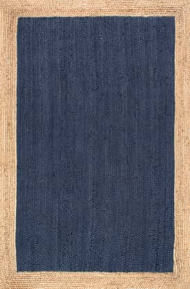 Rugs USA Jute Simple Border JT09