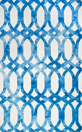 Rugs USA DD01 Stained Glass Trellis
