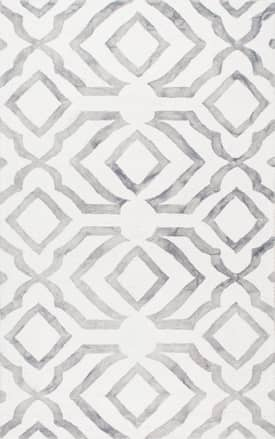 Rugs USA DD02 Interlocking Geometric