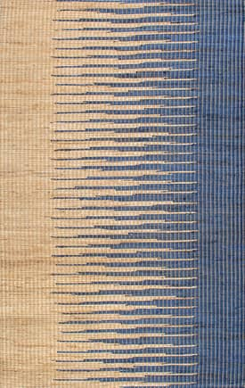 Rugs USA JT01 Flatweave Jute Flamestitch